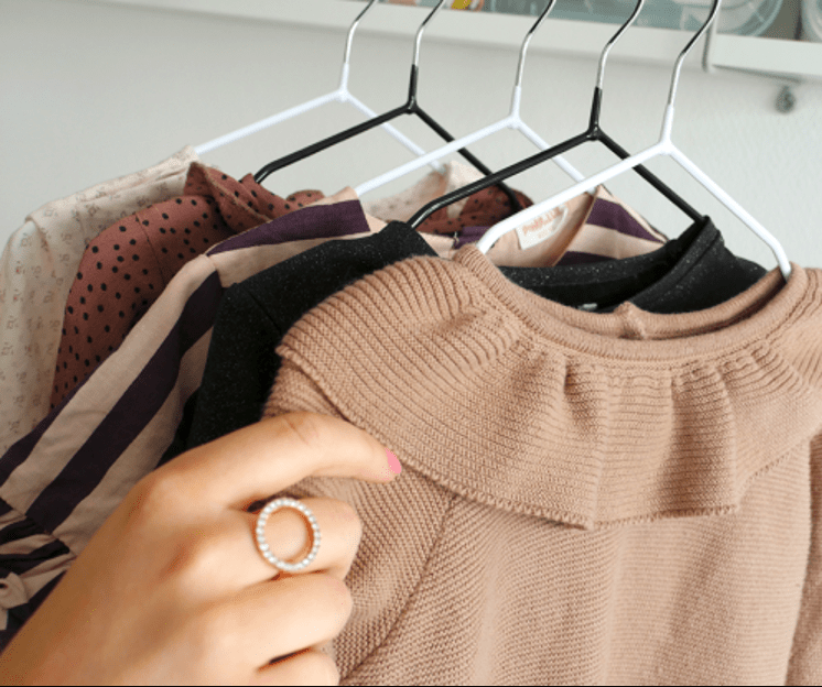 Har du også svært ved at holde styr på dit barns tøj?